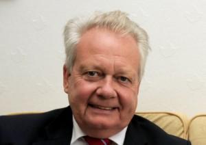 Eric Ollerenshaw , MP