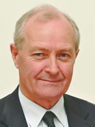 Dr Archie Prentice