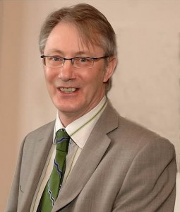 Professor Rob Campbell