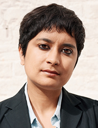 Shami Chakrabarti CBE, Director of Liberty