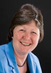 Nan McCreadie, Rotary President