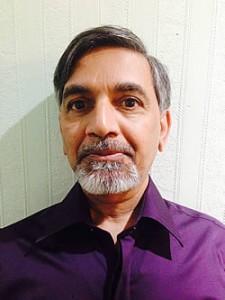 Dr Abhay Vaidya  MBBS, MD, DA, FRCA