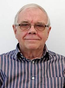 Derek Ormerod