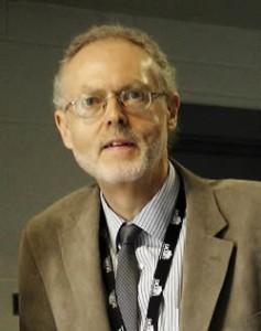 Russel Hogarth