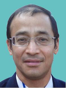 Prof. Saytan Rajbhandari