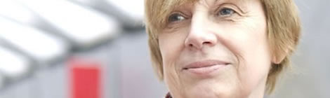 Professor Dame Sue Bailey