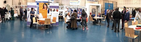 HEALTH MELA RETURNS AT UNIVERSITY OF BOLTON FOR 6th SUCCESSFUL YEAR