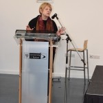 Chief Guest Professor Dame Sue Bailey  opens the Health Mela