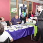 Mr Davies MP seeks views
