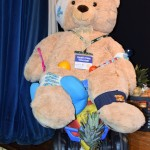 Teddy Bear Clinic attracted many children