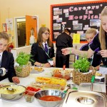 Learning healthy cooking