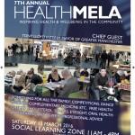 Health Mela- Bolton