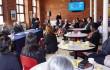 Tony Lloyd applauds Bolton Health Mela