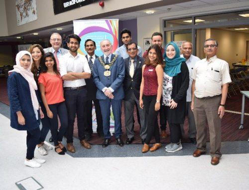 Bradford Holds 4th Health Mela
