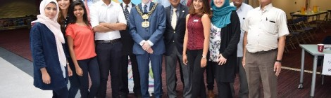 Bradford Holds 4th Health Mela