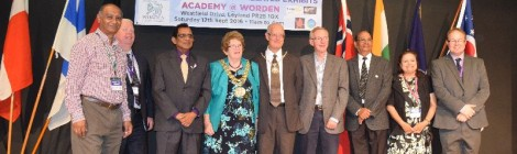 Academy@Worden shows the way!