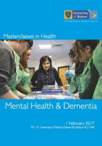 Mental Health and Dementia - 1