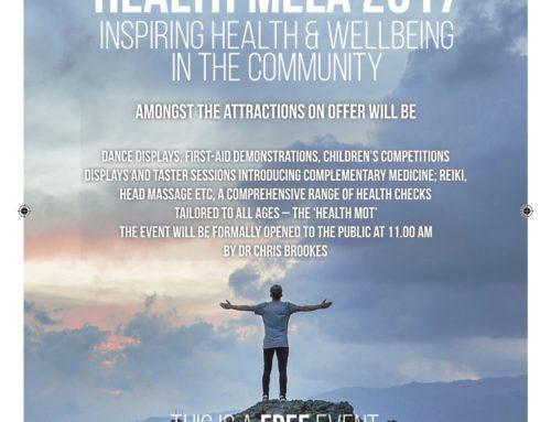 Bolton Health Mela on Horizon