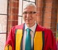 Dr Chris Brookes