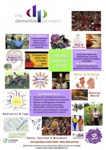Dementia Pioneers_A4 Flyer