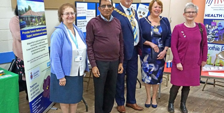 The Seventh Leyland Health Mela