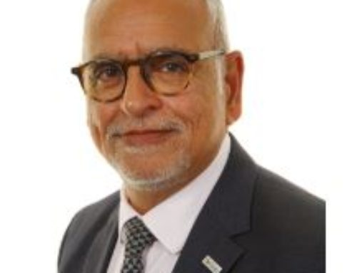 Bolton CCG chair, Wirin Bhatiani's message to Bolton Mela 2020