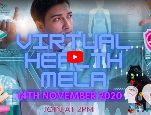 Virtual Health Mela opens to wide acclaim