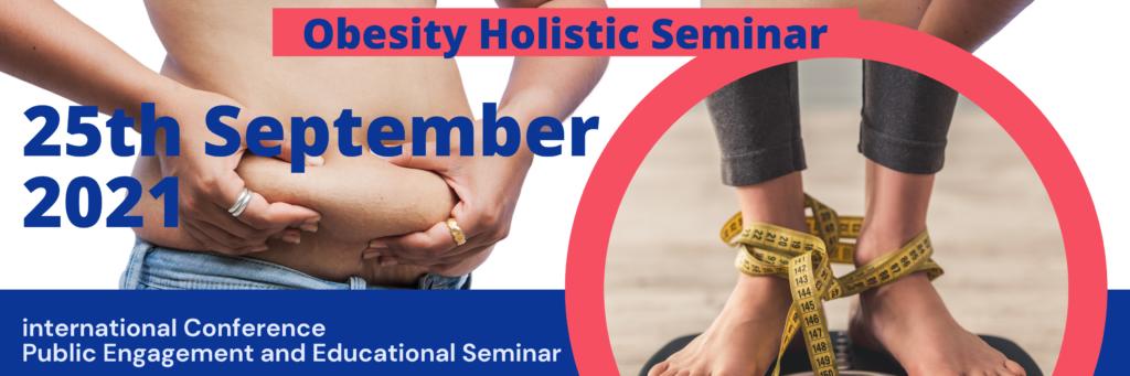 Obesity Holistic Seminar