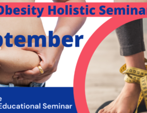 WEB LINK TO NFHW'S SEMINAR ON OBESITY